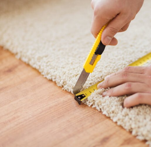 local carpet technician ballarat