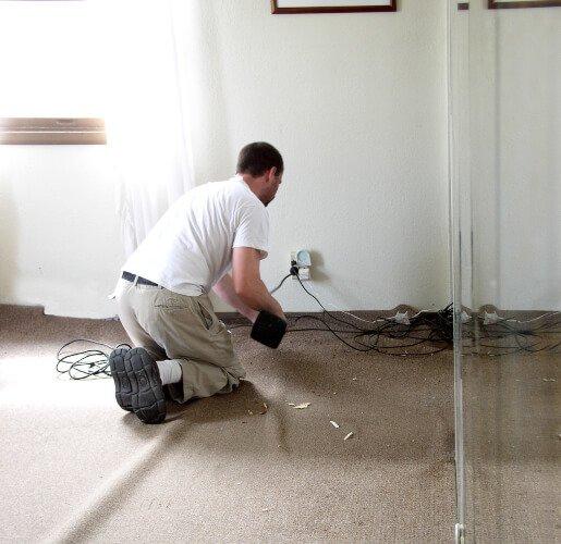 local carpet technician perth