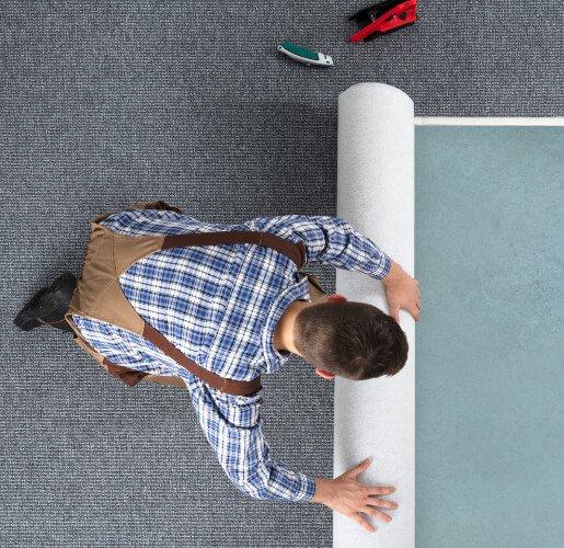 professional carpet technician brisbane